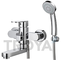 Смеситель для ванны, TROYA, LAB3-A136