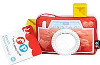 Мягкая игрушка-подвеска Фотоаппарат Fisher-Price (DFR11)