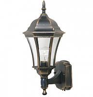 Настенный уличный светильник Ultralight QMT 1311 Dallas I