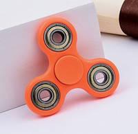 Спиннер-вертушка Hand Spinner Fidget Toy Splash orange