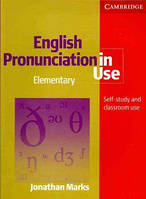 English Pronunciation in Use: Elementary Book/Audio CDs (5)