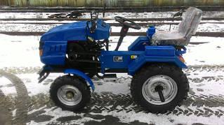 Мототрактора и мини-трактора по лучшим ценам