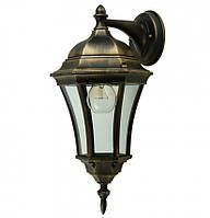 Настенный уличный светильник Ultralight QMT 1312 Dallas I