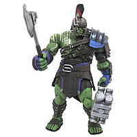 Diamond Select Toys Marvel Select Thor Ragnarok Gladiator Hulk, Гладіатор Халк