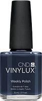 Лак для ногтей VINYLUX CND Indigo Frock №176