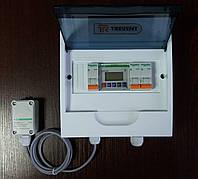 Пульт управления  TREVENT PRO 6-9 кВт, фото 1