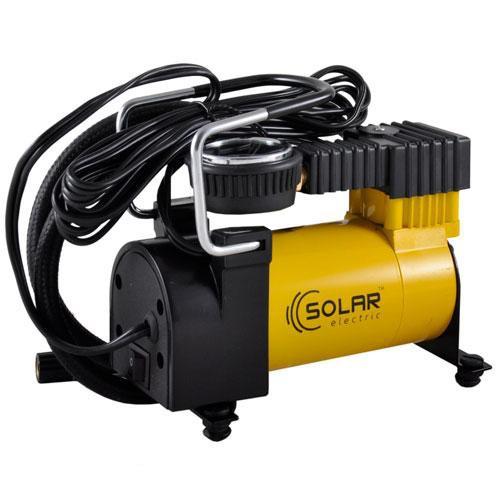 Автомобильный компрессор Solar AR 204