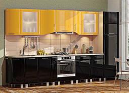 Кухня Хай-Тек теперь в новых цветах