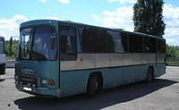 Лобовое стекло автобус Magirus