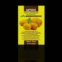 Биостимулятор Регоплант картофель, 10мл,  АгроБиоТех
