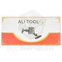 Инструмент для ремонта корпуса Ali Tool JF-866 15 in1  для планшетов Apple iPad Air (iPad 5), iPad Air 2, iPad Mini 4; мобильных телефонов Apple