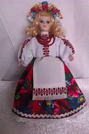 Українські обереги, домовичка, мотанки, народні ляльки, янголята