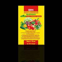 Биостимулятор Регоплант Овощи, 10мл,  АгроБиоТех