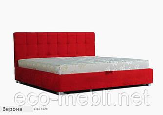 Півтораспальне ліжко Верона Eurosof