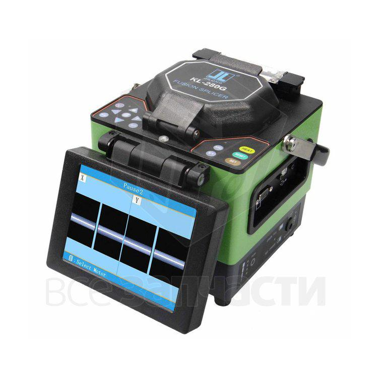 Сварочный аппарат оптоволокна как выбрать ремонт сварочных аппаратов во владимире