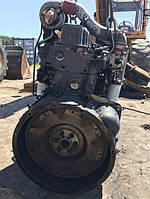 Комплектный двигатель New Holland LB 95, LB 110, LB 115
