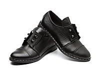 Кожаные, замшевые туфли оптом и в розницу. Прямые поставки, фото 1