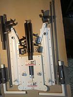 Механизм  для шкаф-кровати  с автоматическими ножками.400N-1200N белый, фото 1