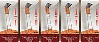 Чердачная лестница Altavilla Cold Met 4s