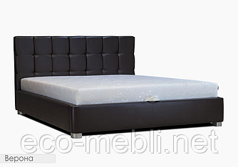Двоспальне ліжко Верона Eurosof
