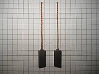Щетки генератора PX60 AS 4.6*6.35*15.4