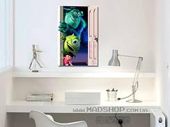 Картины Корпорация монстров Monsters Inc