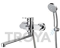 Смеситель для ванны, TROYA, LAB7-A136