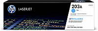 Картридж HP 203A CLJ M280/M281/M254 Cyan (1300 стр)