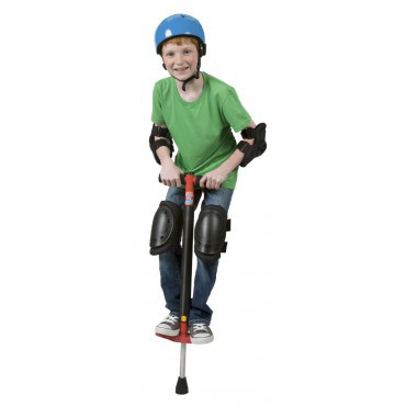 Детская прыгалка джампер – Пого Стик