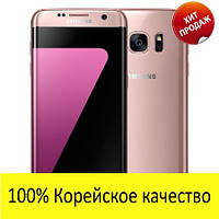 Внимание 100% Корея Samsung  S7 +Подарки (копия самсунг s6/s8/s5)