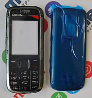 b05f339f5c2d Корпус для телефона Nokia 5130 в сборе (Качество ААА) (Черный) Распродажа!
