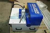 Felder ERM1050 бу станок для закругления углов кромки ПВХ 12г.