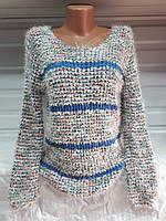 Женский свитер (р.44/50) купить оптом, фото 1
