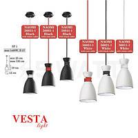 Расширение ассортимента подвесов Vesta Light