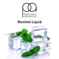 Ароматизатор TPA Menthol Liquid (PG)
