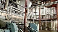 Оборудование для производства пектина, инулина, пищевых волокон
