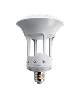 LED лампа з детектором руху FL-H01