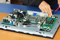 Ремонт видеокарт,ремонт материнских плат,ремонт мониторов
