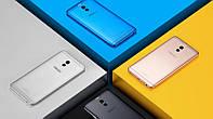 "Смартфон Meizu M6 Note Gold, 3/32Gb, 12+5/16Мп, 8 ядер, 4000mAh, экран 5.5"" IPS, 2sim, GPS, 4G, Android 7.0, фото 1"