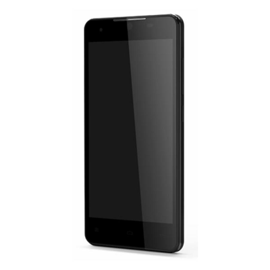 Смартфон Bravis Trend 1/8Gb Black Камера 5 МП