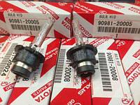 Ксеноновые лампы Philips D2S 85122+ 4300К TOYOTA LEXUS Гарантия 1 год
