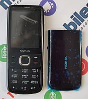 Корпус для телефона Nokia 6700 Classic в сборе (Качество ААА) (Черный) Распродажа!