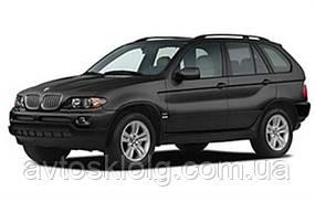 Стекло лобовое, заднее, боковые для BMW X5 (E53) (Внедорожник) (2000-2006)