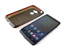 Смартфон Motorola Droid Turbo XT1254 Black Ballistic Nylon Сток, фото 3