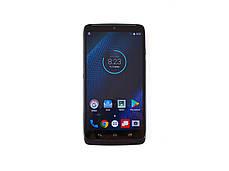 Смартфон Motorola Droid Turbo XT1254 Black Ballistic Nylon Сток, фото 2
