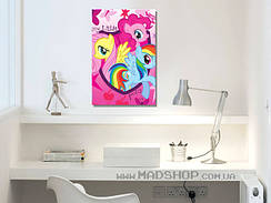 Картины Май Литл Пони My Little Pony