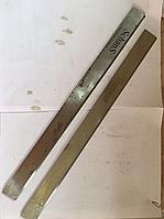 Нож строгальный