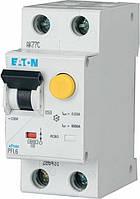 Дифавтомат EATON PFL6-16/1N/C/003 (286466)