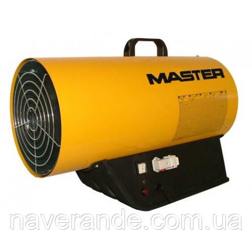 Обогреватель газовый Master BLP 53 Е (BLP 53 ET New)