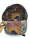 Джинсовый рюкзак Дерево жизни 3 , фото 6